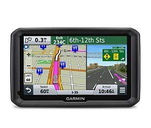 Navigace Garmin - dezl 570LMT-D (Truck/Tir)