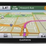 Navigace Garmin - dezlCAM LMT-D (Truck/Tir/karavan)