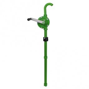 Pumpa rotační - sudová (chemicky odolná)