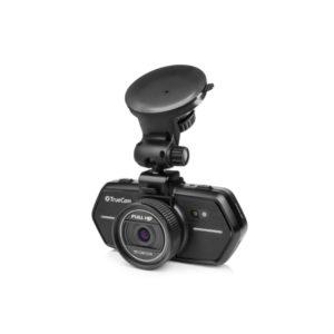 TrueCam A6 + zadní kamera (denní i noční záznam)