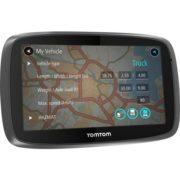 Navigace TomTom Trucker 6000 + doživotní služby