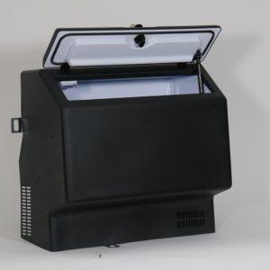 Lednice FCV40 s mrazákem od Indel B (40 litrů) 12/24V