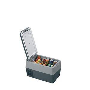 Lednice TB31 s mrazákem do -18°C od Indel B (30 litrů) 12/24V