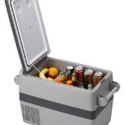 Lednice TB41 s mrazákem do -18°C od Indel B (40 litrů) 12/24V