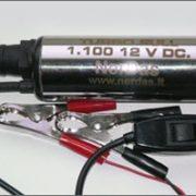 Palivová pumpa NerDas - elektrická 12V