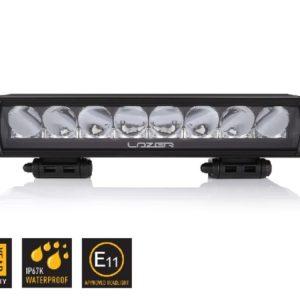 Světlomet Triple-R 1000 (LED panel Lazer 40 cm s pozič. osvětl.) - BLACK