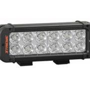 Sada LED světel X-VISION (2x60W) do clony SCANIA R / NEW R (prac.světla)