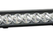 LED panel X-VISION (762 mm) 15xLED / 150W do masky VOLVO FH4