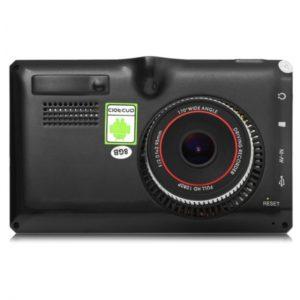 "Navigace 5.0"" GPS + DVR kamera, Wifi / Truck / TIR (DS505)"