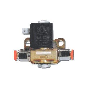 Elektromagnetický ventil R21 na 12V
