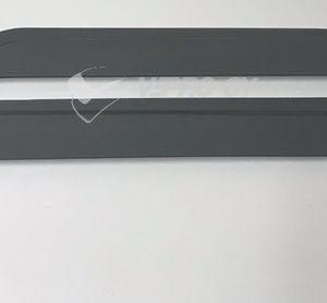 Aerodynamický kryt / ofuky / deflektory na boční okénko SCANIA R/S NEW GENERATION (krátký)