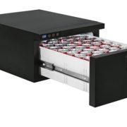 Lednice TB30 DRAWER od Indel B (30 litrů) 12/24V