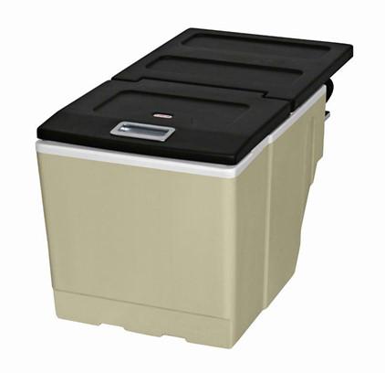 Lednice TB40 s mrazákem od Indel B (39 litrů) - pro MAN TGX (2018-)