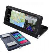 """Navigace 7"""" GPS na palubní desku - WIFI - DVR kamera - Bluetooth - Park. kamera / TRUCK / TIR / OA (DS792)"""