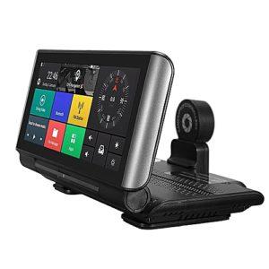 """Navigace 7"""" GPS na palubní desku - WIFI - DVR kamera - Parkovací kam. - TRUCK / OA (DS794)"""