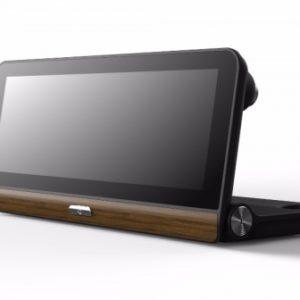 """Navigace 8"""" GPS ANDROID s WIFI - DVR kamerou - bluetooth - park.kam. - TRUCK/OA (DS895)"""