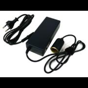Adaptér 230/12 V pro lednice TB31 a TB41 80W (Indel B)