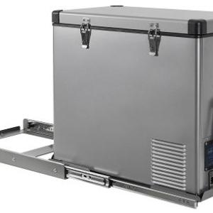 POJEZDOVÝ SYSTÉM pro lednice TB46 STEEL a TB60 STEEL