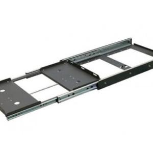 POJEZDOVÝ SYSTÉM pro lednice STEEL (kromě TB46 STEEL a TB60 STEEL)
