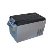 Lednice Vigo Cool 35 l - přenosná, kompresorová (12/24/230V)