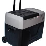 Lednice Vigo Cool 40 l - přenosná, kompresorová (12/24/230V)