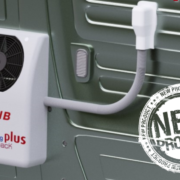 Klimatizace Indel B - Sleeping well BACK PLUS (24V / 1600 W)